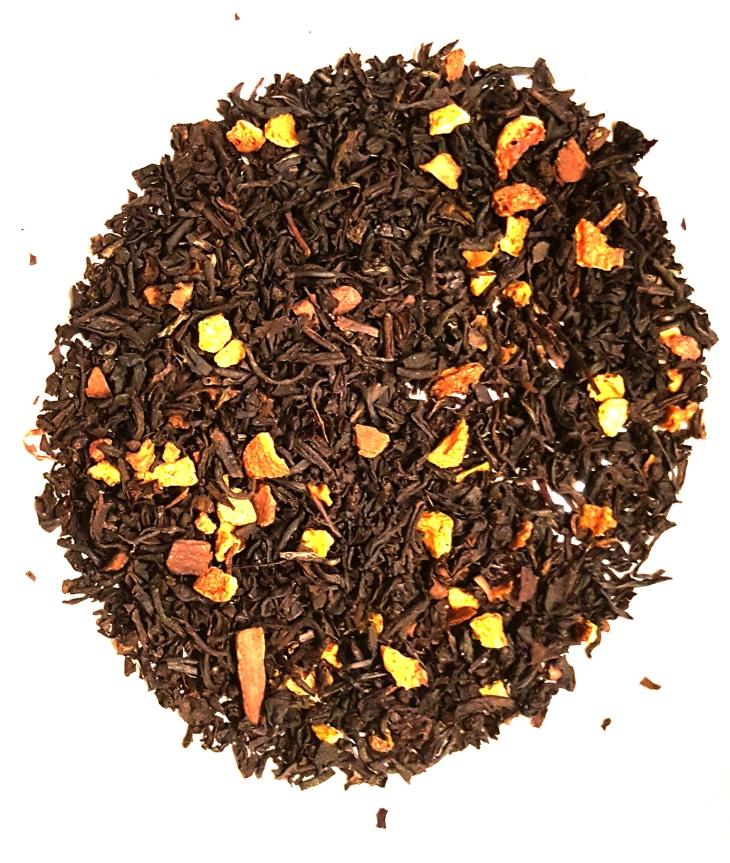 orangespicetea